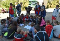 Expedice na Sečskou přehradu