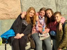 Za osudovými okamžiky do Prahy