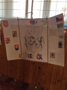 Originální plakáty našich dětí