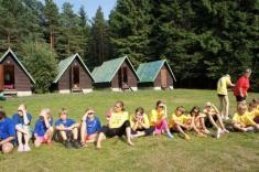 Tábor 2012